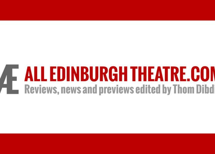 All Edinburgh Theatre