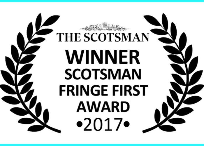 Scotsman Fringe First