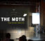 First Appearance @ The Moth – Topic: Boundaries